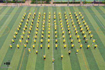 "MV ""Dream Team"" | Fresher Academy HCM (FAHCM) FPT Software do Hải Triều Media sản xuất"